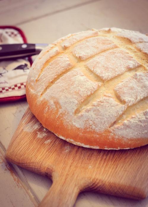 хлеб в мультиварке редмонд