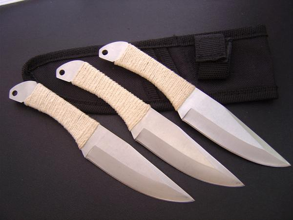 Как изготовить рукоятки для ножей своими руками