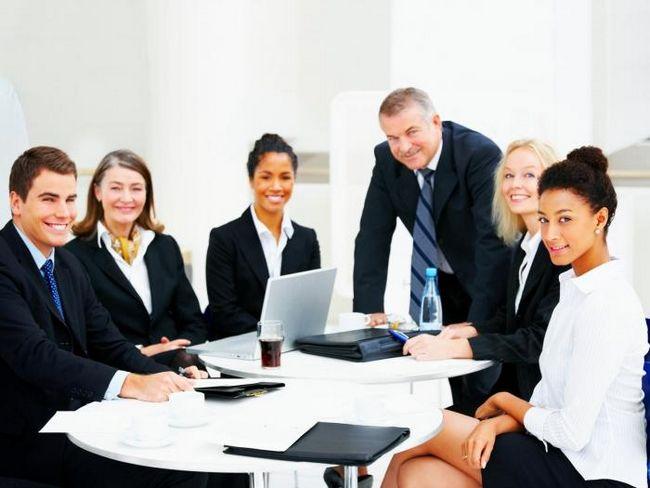 Как изучается искусство продаж в компаниях