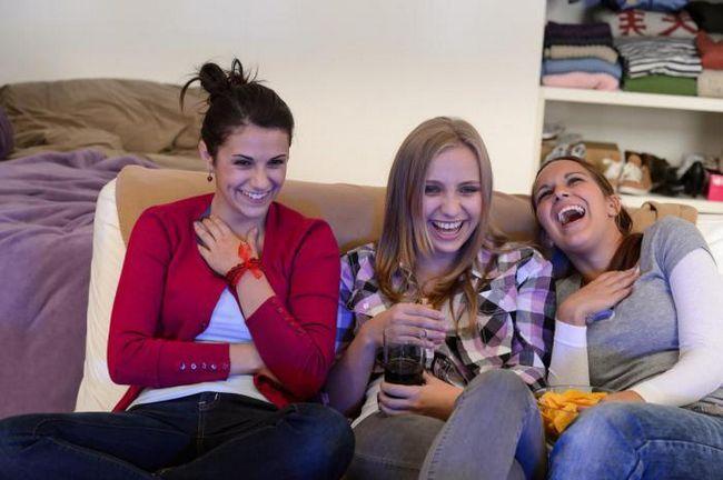 Как комедии влияют на нас?