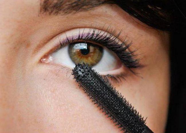 макияж маленькие глаза нависшее веко