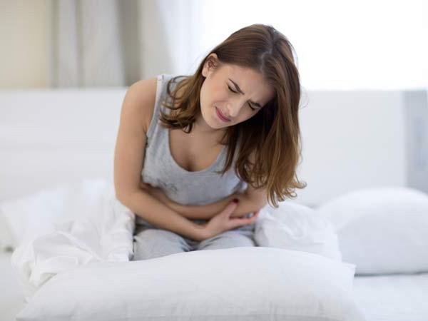 заболевание маточных труб гидросальпинкс