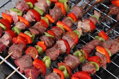 Как приготовить мясо для шашлыка