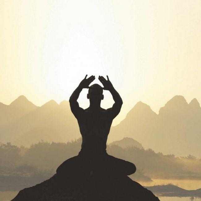 Как медитировать: программируем свое сознание
