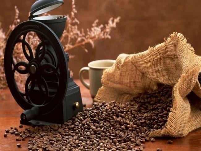 Как молоть кофе правильно, чтобы получить чашечку превосходного напитка?