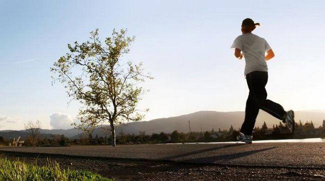 Как начинать бегать и для чего?
