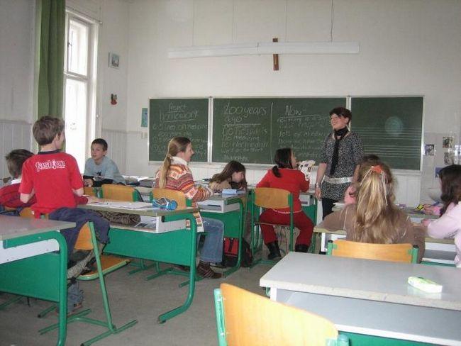 Как написать отчет по педагогической практике