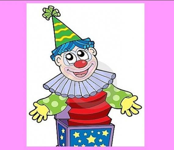 Как нарисовать клоуна: несколько различных способов