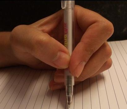 Как научиться красиво писать: несколько рекомендаций