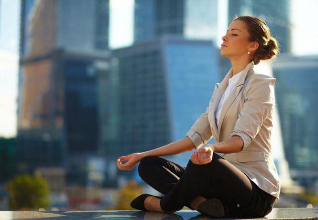 Как научиться медитировать тем, кто сомневается в своих способностях?