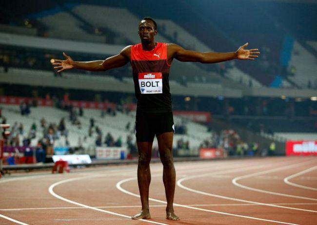 Как олимпийский чемпион усэйн болт тратит заработанные миллионы?