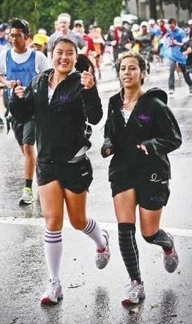 Как определиться: бегать в дождь или не бегать?