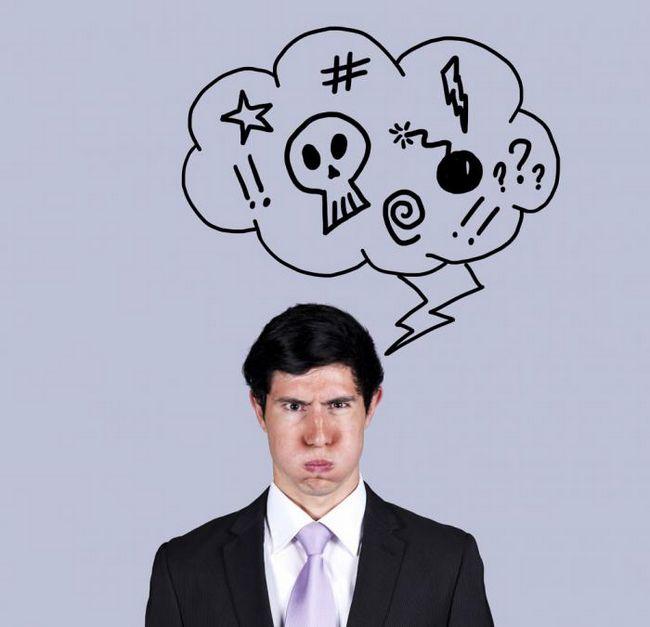 Как отличить пессимиста от человека, которому выпал тяжелый день