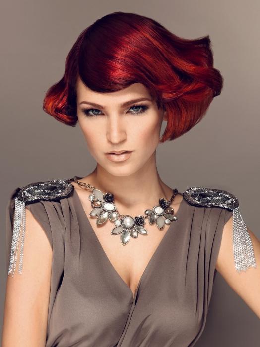 как отмыть краску для волос с волос
