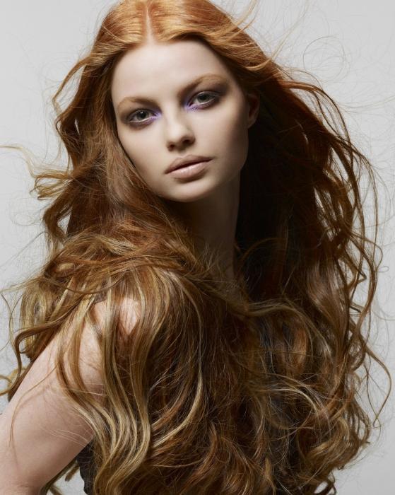 как отмыть краску для волос