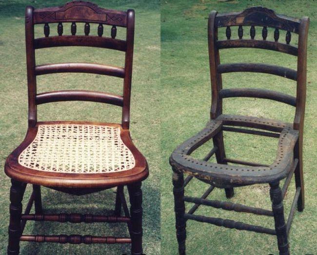 фото отреставрированной мебели