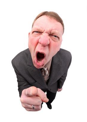 Как ответить на грубость сотрудников и начальства