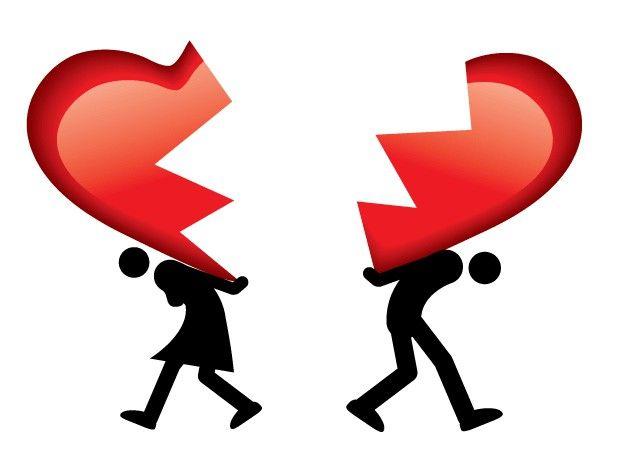 советы психолога как пережить развод