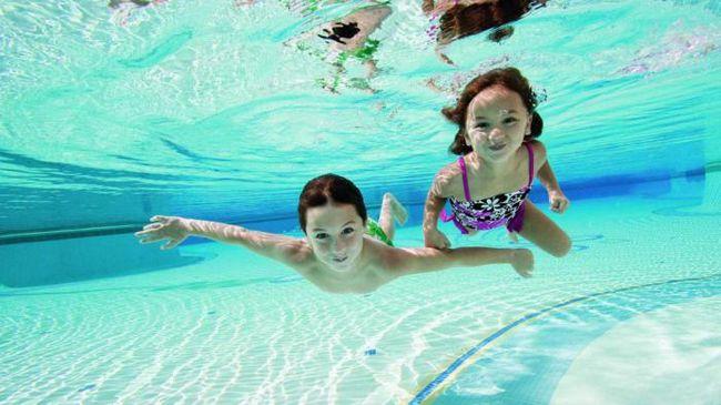 Как плавание способно повлиять на наш мозг?
