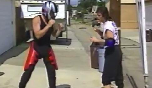 Как победить в драке на улице, не владея боевыми искусствами?