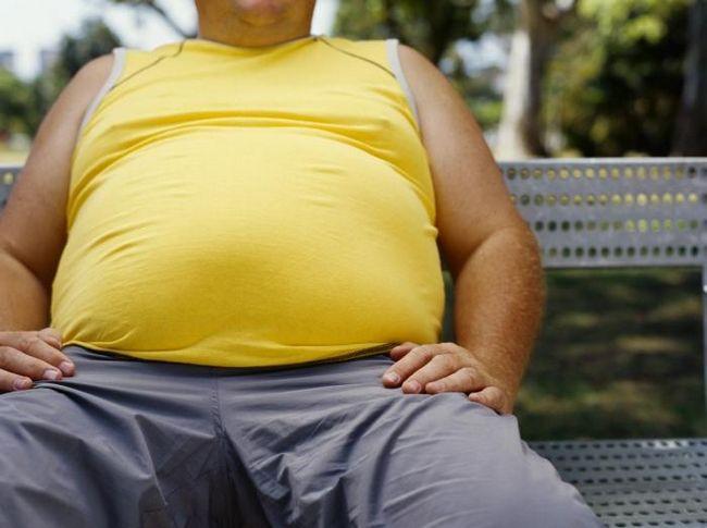 Как побороть лишний вес?