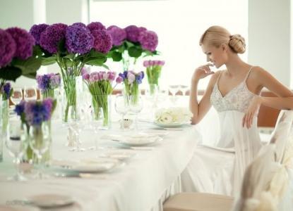 Как готовиться к свадьбе