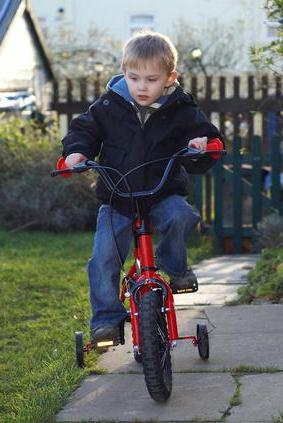Как подобрать велосипед по росту: советы
