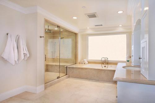 ремонт квартиры ванной комнаты