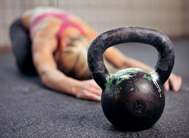 Как понять, что ваша тренировка была эффективной?