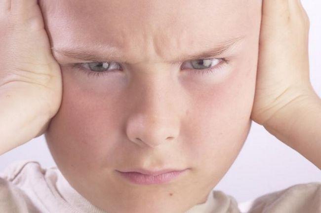 Детские ушные капли