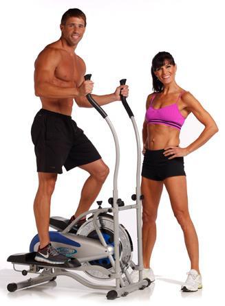 Как правильно качаться в тренажерном зале для набора массы и для похудения