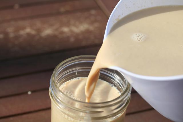 как приготовить сгущенное молоко
