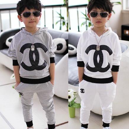 Как правильно выбрать детский спортивный костюм для мальчика?