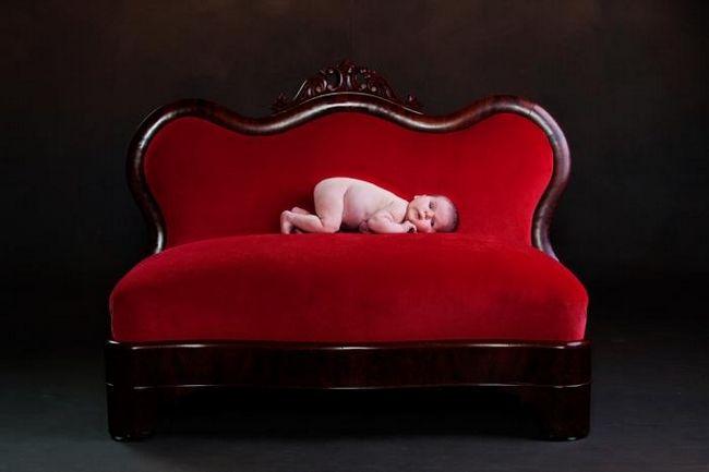 Как правильно выбрать диван для ребенка?