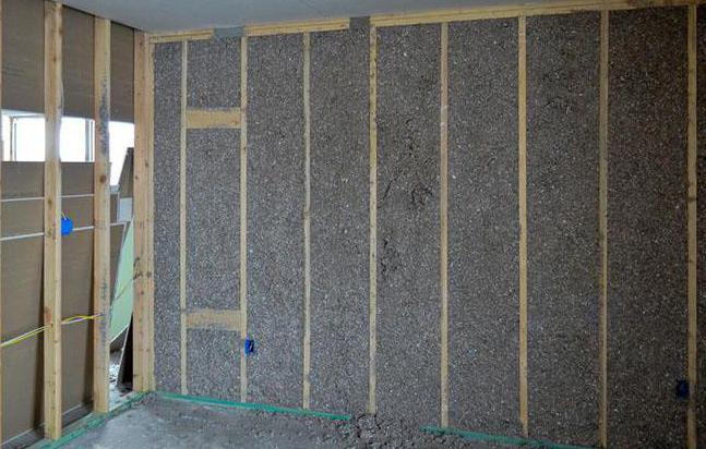 таблица теплопроводности строительных материалов снип
