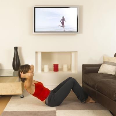 Как правильно выполнять упражнения дома
