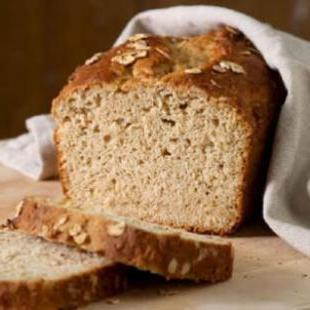 испечь хлеб в духовке
