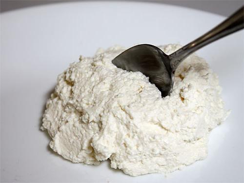 Творог в йогуртнице
