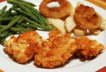 Как приготовить котлеты из куриного фарша? Пара простых рецептов
