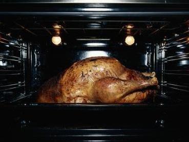 приготовить курицу в духовке