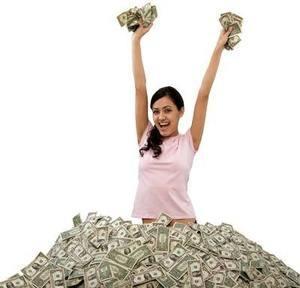как привлечь к себе удачу и деньги