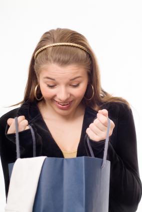 Как привлечь покупателя в магазин - задача маркетологов