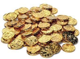 привлечь удачу и деньги