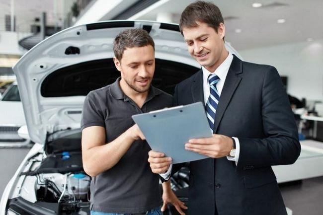 как продать автомобиль советы
