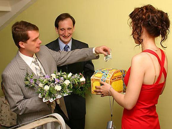 как проходит обряд сватовства