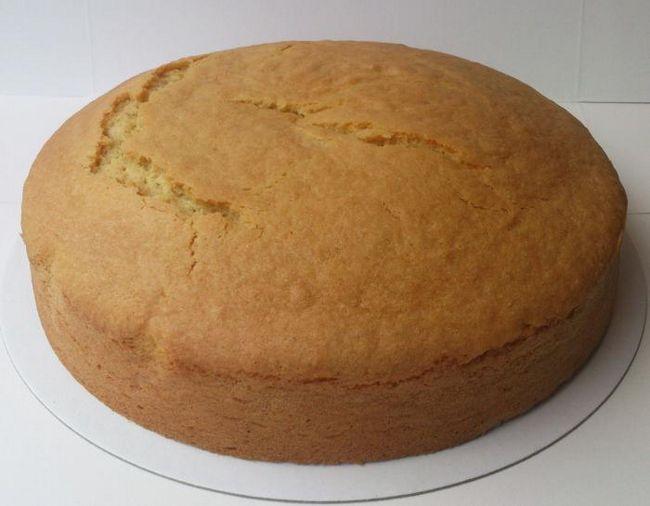 рецепты домашней выпечки торты