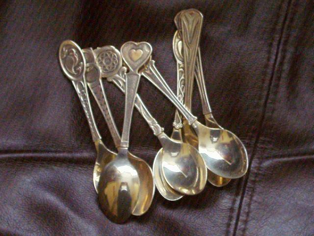 Как проверить серебро в домашних условиях. Несколько практических советов.