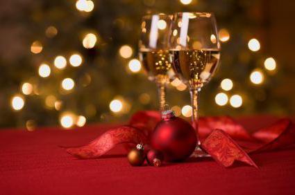 мероприятия на новогодние праздники
