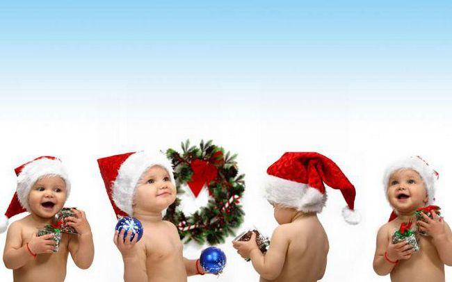 куда пойти с ребенком на новогодние праздники