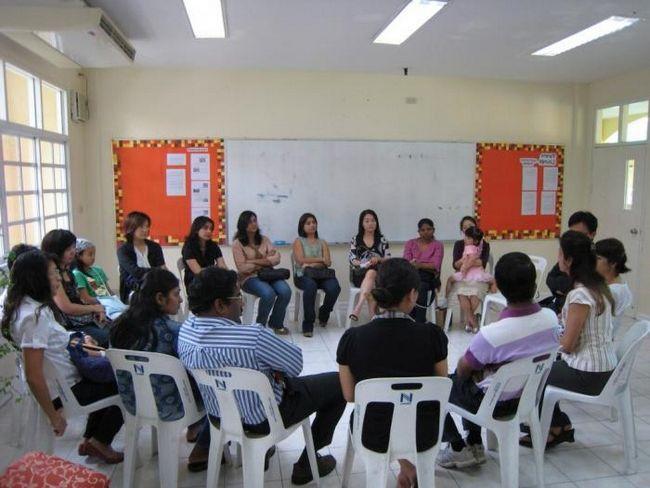 Как проводить родительские собрания: рекомендации